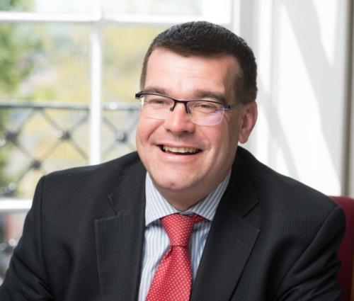 Simon Lewis BA (Hons) FCA – Partner