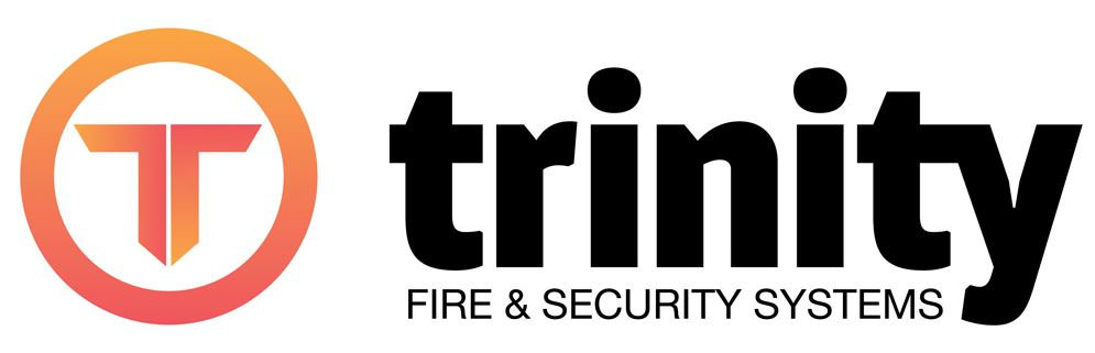 Trinity Fire and Security Systems Logo