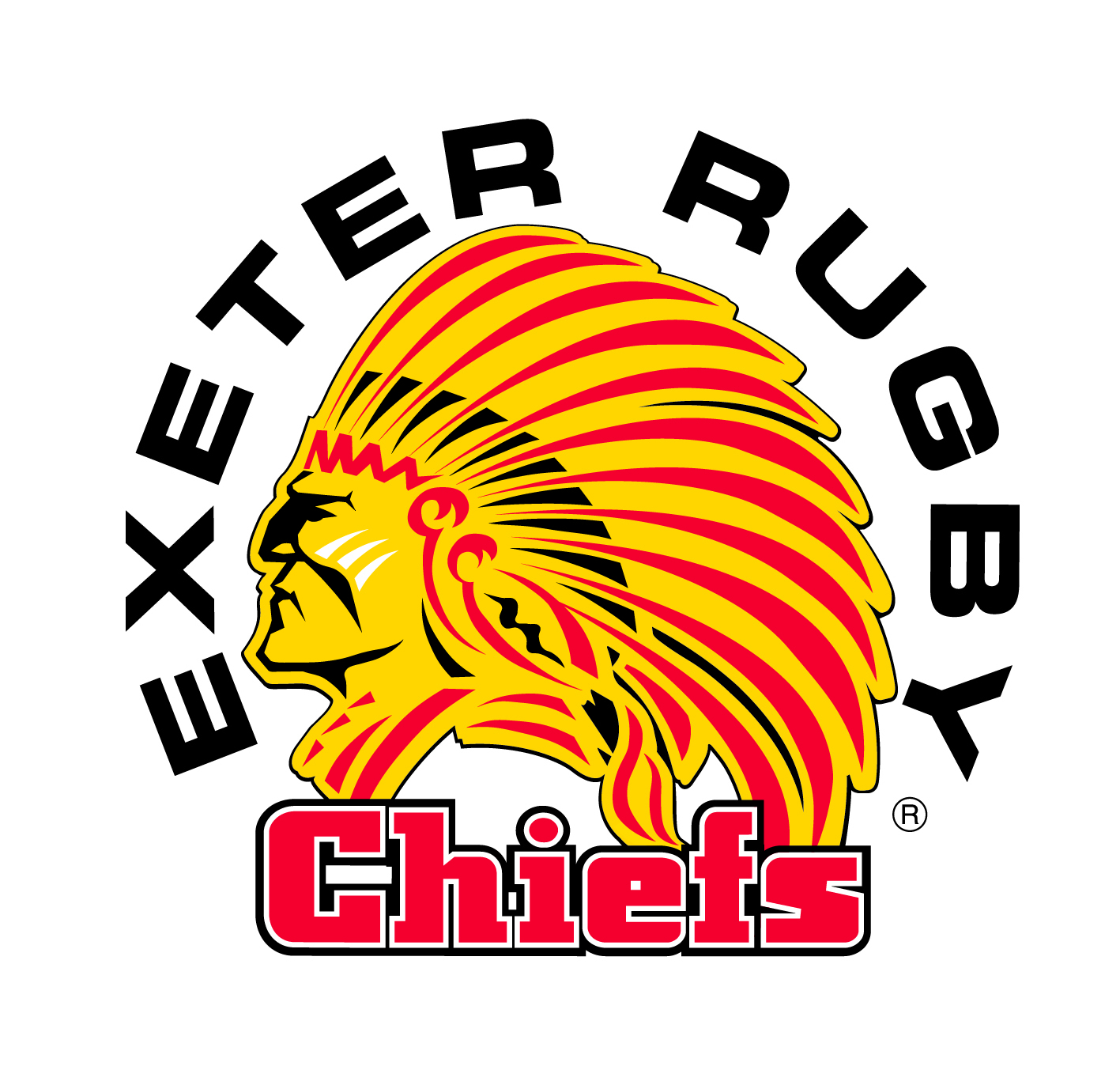 Exeter Rugby Club Limited – The Exeter Chiefs Logo