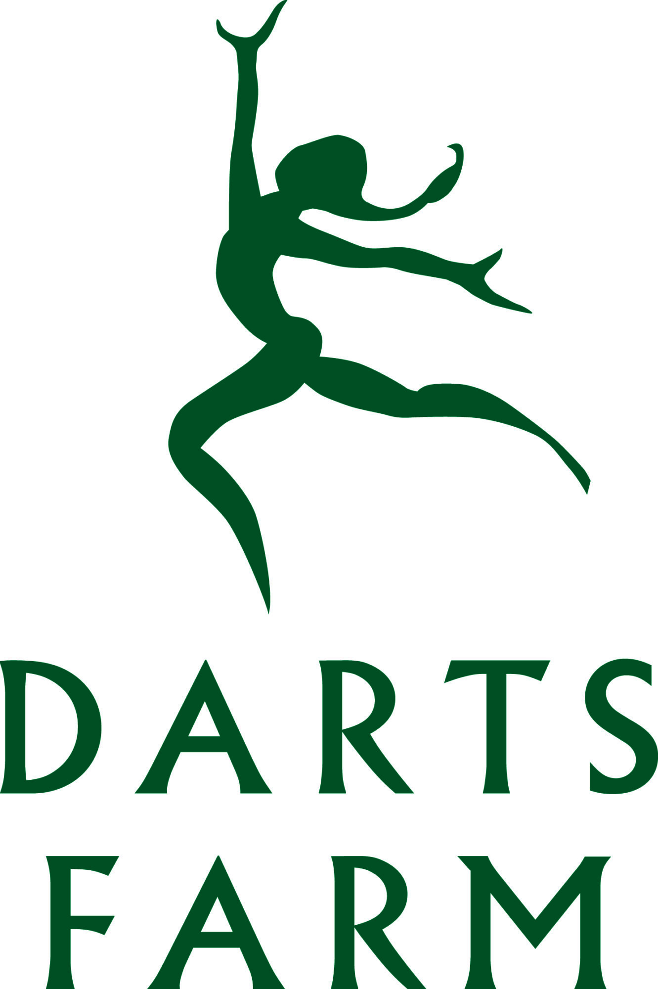 Darts Farm Logo