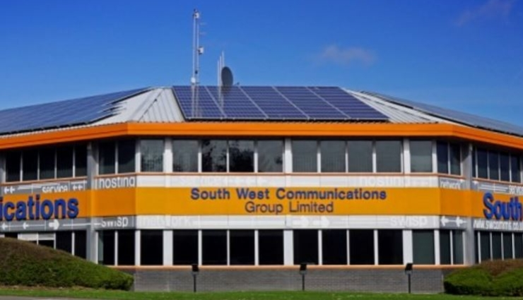 South West Communications Group Limited Featured Image