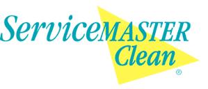 ServiceMaster Clean Devon Logo