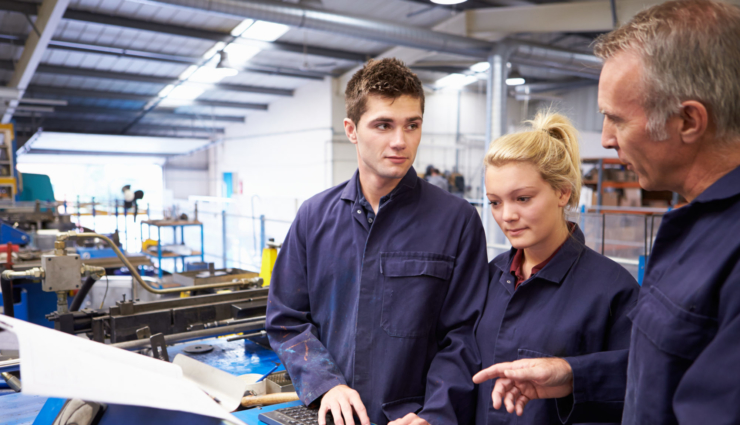 Manufacturing & Engineering Featured Image