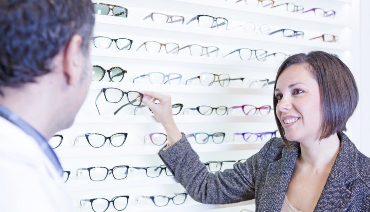 Opticians Featured Image