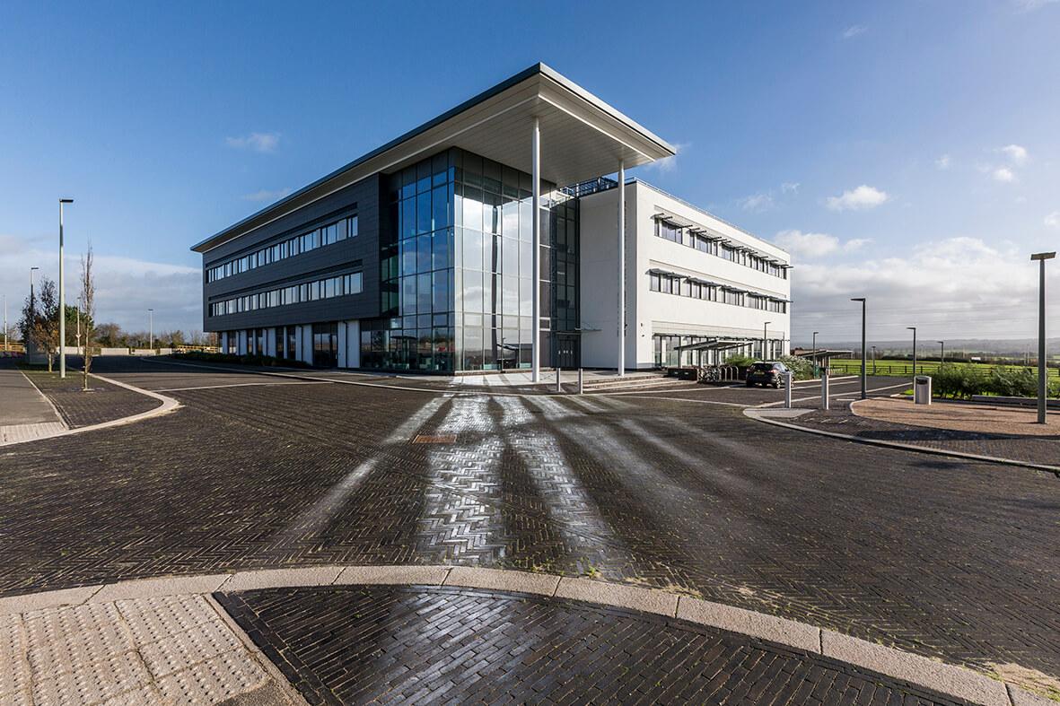 Science Park Centre