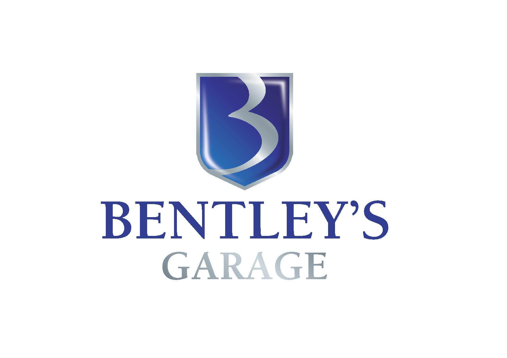 Bentley's Garage (Devon) Limited Logo