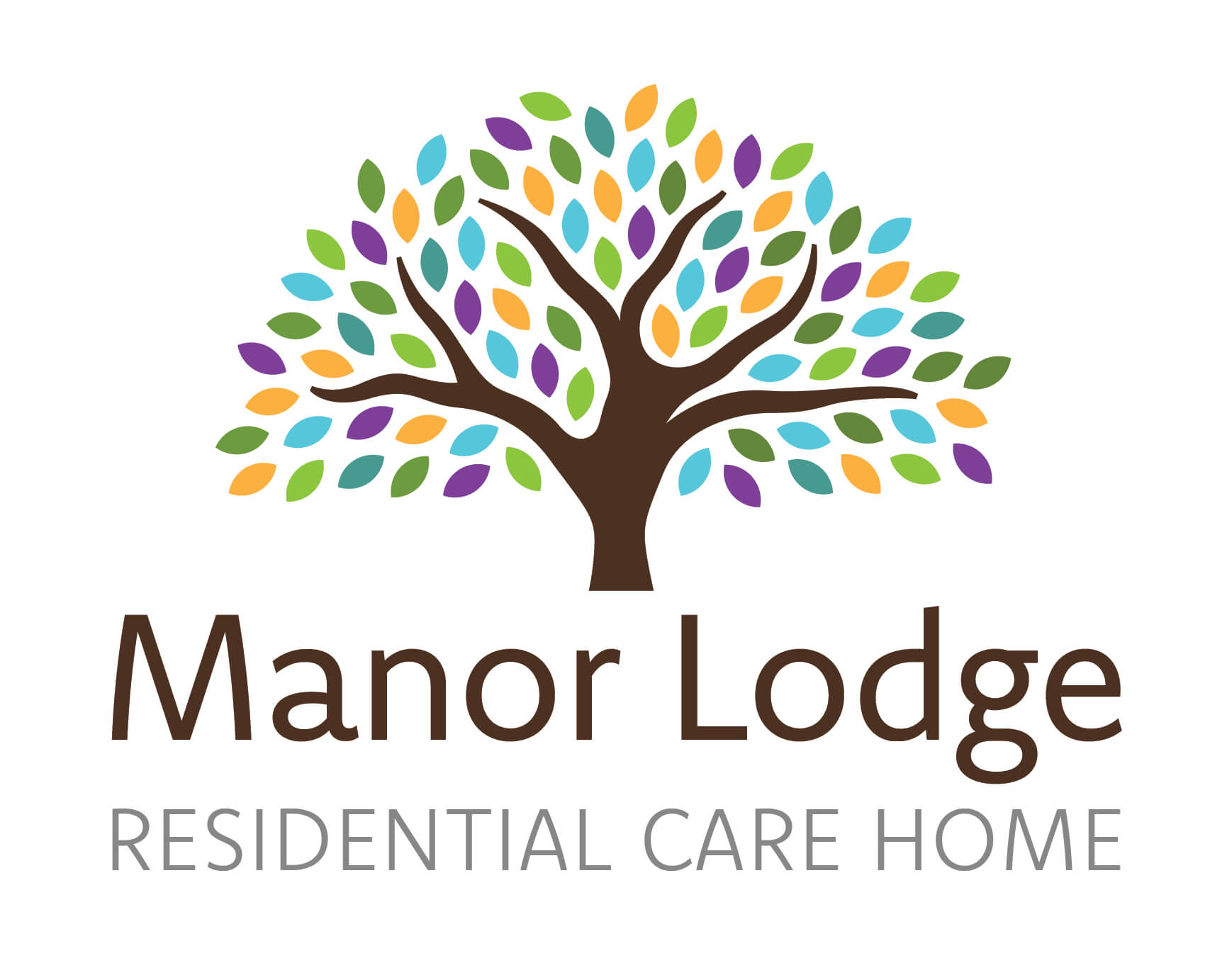 Manor Lodge Residential Care Home Logo