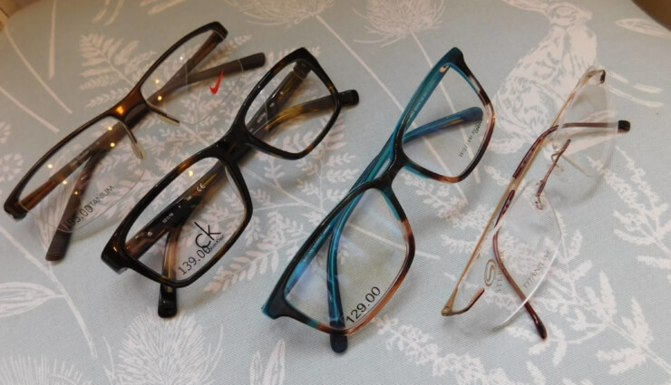 Peter Tosh Opticians Limited Featured Image