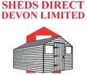 Sheds Direct Devon Limited Logo