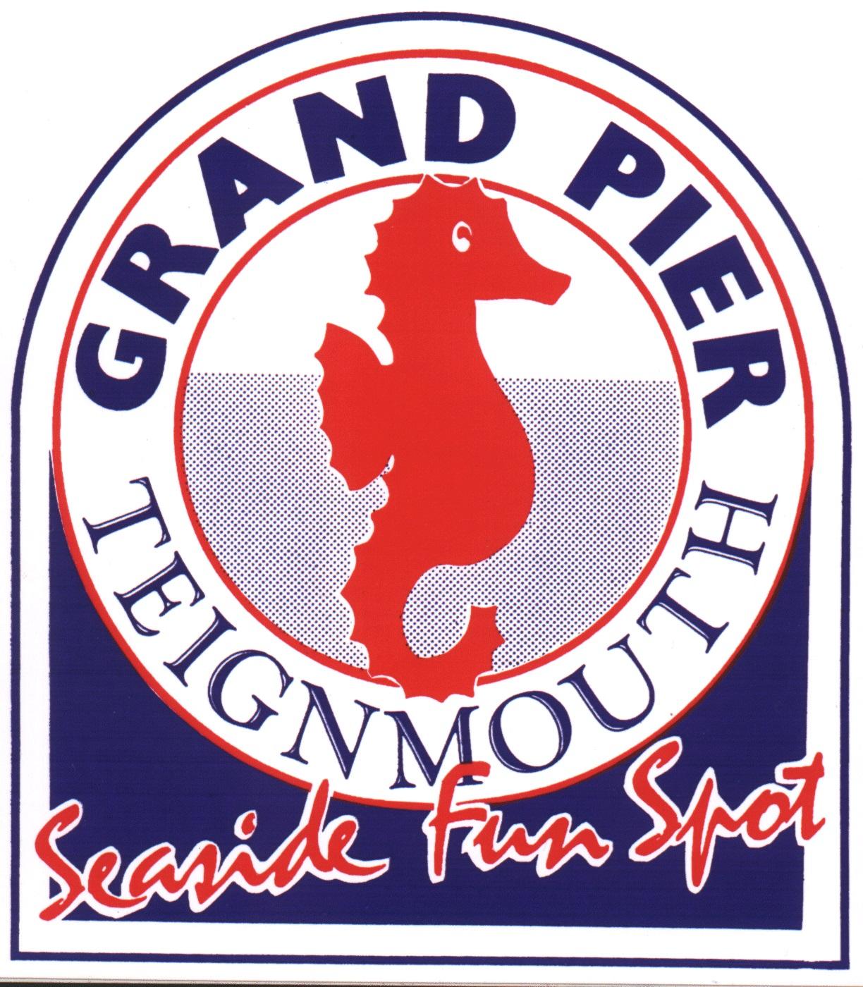 Grand Pier (Teignmouth) Limited Logo