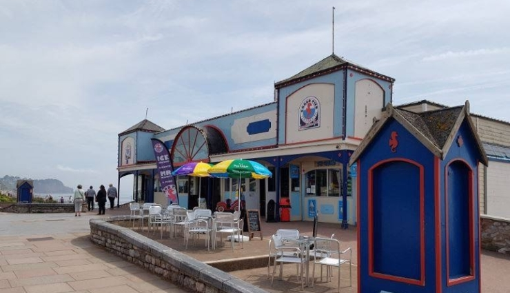 Grand Pier (Teignmouth) Limited Featured Image