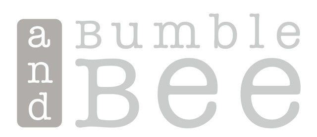 Bumble and Bee Logo